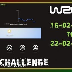 WRC 6 - Challenge #16 - Ford Fiesta RS WRC - Fridão