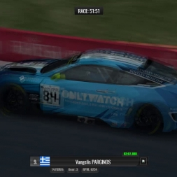 RaceRoom Broadcast | RaceDepartment GT3 @ Bathurst