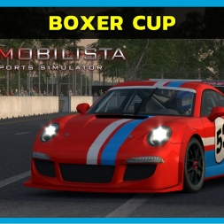Automobilista - Boxer Cup at Adelaide Street Circuit (PT-BR)