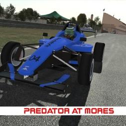 rFactor 2   Predator   Mores