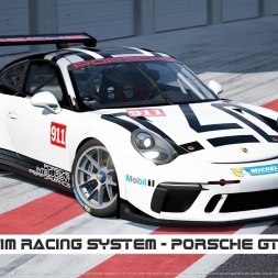 Assetto Corsa | SRS | Porsche 911 GT3 Cup | Paul Ricard