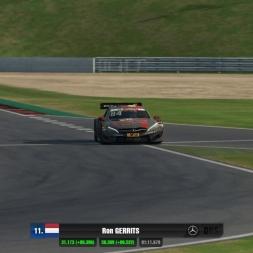 Raceroom Broadcast| VRTM Round 2 Oschersleben Test Race