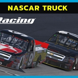 iRacing - Pick Up Truck Series at Daytona Circa (PT-BR)
