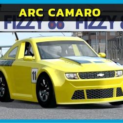 Automobilista - ARC Camaro at Adelaide 1988 (PT-BR)