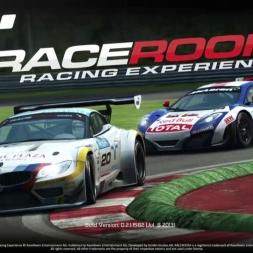 R3E • WTCC ´15 @ Sachsenring | E2