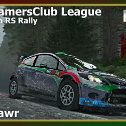 Dirt Rally - WRC GamersClub - Ford Fiesta RS WRC - Pant Mawr
