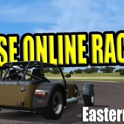 AMS Close online racing: Caterham @ Eastern Creek
