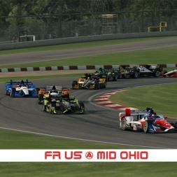 RaceRoom | FR US | Mid Ohio Chicane