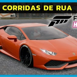 Forza Horizon 3 PC - Street Races (PT-BR)