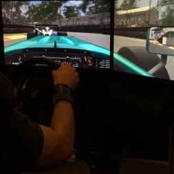 Automobilista- Formula 3 - @ Adelaide-