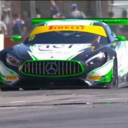 2017 Australian GT - Adelaide Clipsal 500 - Race 1