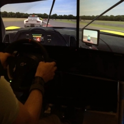 rFactor 2 - NOLA Motorsports Park (A) GTE