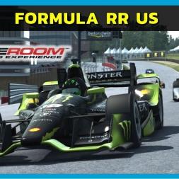 Raceroom - Formula Raceroom US at Brands Hatch Indy (PT-BR)