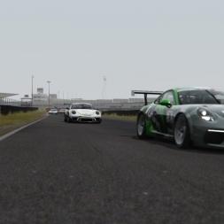 Assetto Corsa Porsche 911 GT3 Cup Zandvoort with Racedepartment