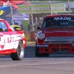 2017 Adelaide Clipsal 500 - Improved Production Race 2