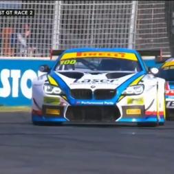 2017 Australian GT - Adelaide Clipsal 500 - Race 2