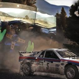 Lancia 037 || Crazy, crazy car!