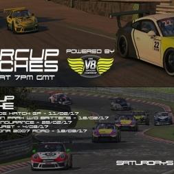 iRacing.com / Supercup Series / Porsche Cup Car / Race 2 - Bathurst
