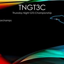TNGT3C Rounds 16, 17 & 18