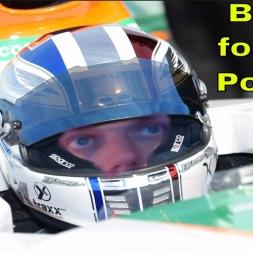 iRacing Pro Mazda at Imola - Battle for the podium