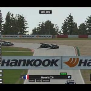 RaceRoom Broadcast | RaceDepartment DTMs @ Nurburgring