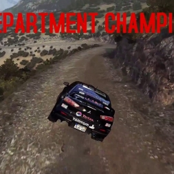 """Racedepartment Championship- S-8 Round 3 GREECE""""DAY 1""""-SS-2"""
