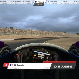 Raceroom FR US Sonoma Sprint with Racedepartment