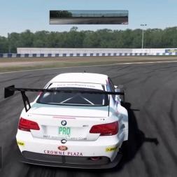 BMW M3 GT Hotlap @ Zhuhai (1:30:399) No Assists