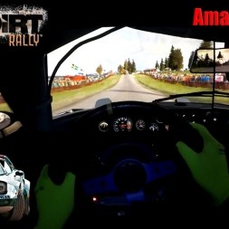Dirt Rally/ Lancia Stratos/ Finland
