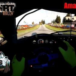 Dirt Rally/ Lancia Stratos/ Finland