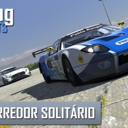 iRacing : Ford GT GT3 @ Sebring