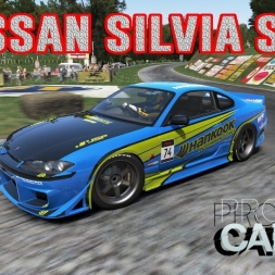 Project Cars * Nissan Silvia S15 Tuner [download]