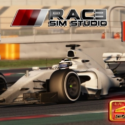 Assetto Corsa 4K * FORMULA HYBRID 2017 RELEASED! [download]