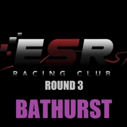 RaceRoom ESR GT3 CHAMPIONSHIP   ROUND 3 BATHURST