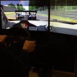 Assetto Corsa - GT3 - @ Monza -