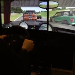 Automobilista - v1.3.1 - MIni Challenge - @ Oulton Park -