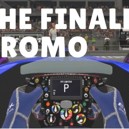 The Finale Promo - Memories