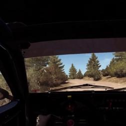 DiRT Rally VR Gameplay | Pedines Epidaxi | Lancia 037