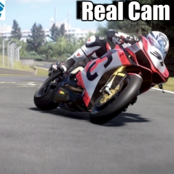 Ride 2 - Real Cam Effect Gameplay - Total FX Mod Graphics 1440p60