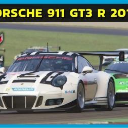 Assetto Corsa - Porsche 911 GT3 R 2016 at Mugello (PT-BR)