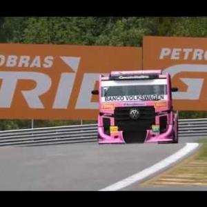 AMS Formula Truck  Spielberg