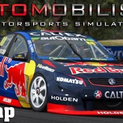 Automobilista | Hotlap | Super V8 | Bathurst [2:02.898]
