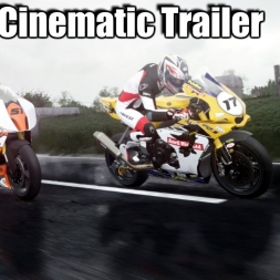 RIDE 2 - Cinematic Trailer 1440p 60 fps