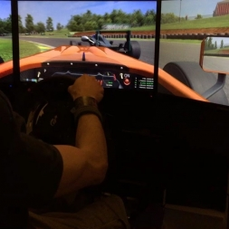 Automobilista - Formula 3 - @ VIR Grand -