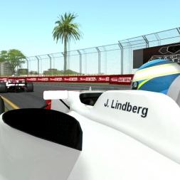 GPVWC Formula Challenge Melbourne Race 1
