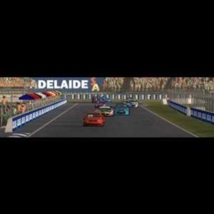 AUTOMOBILISTA ADELAIDE Multi Class V8 SHOOTOUT