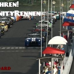 R3E - Abgefahren! CommunityRennen GT3 - Bathurst