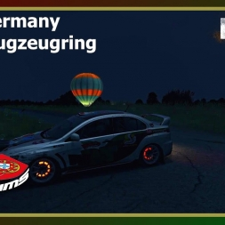 Dirt Rally - PTSims Rally Series 2017 - Rally Germany - SS01 Flugzeugring