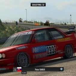RaceRoom Broadcast | RaceDepartment Classic BMWs @ Circuit Park Zandvoort