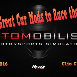 Automobilista: 2 Great Mods to Race the AI